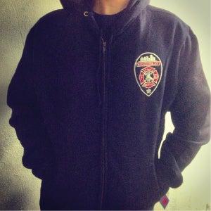 Image of RFD Hooded Sweatshirt