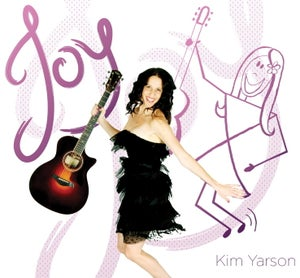 Image of Joy CD