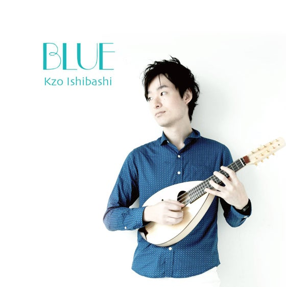Image of BLUE  (CD)