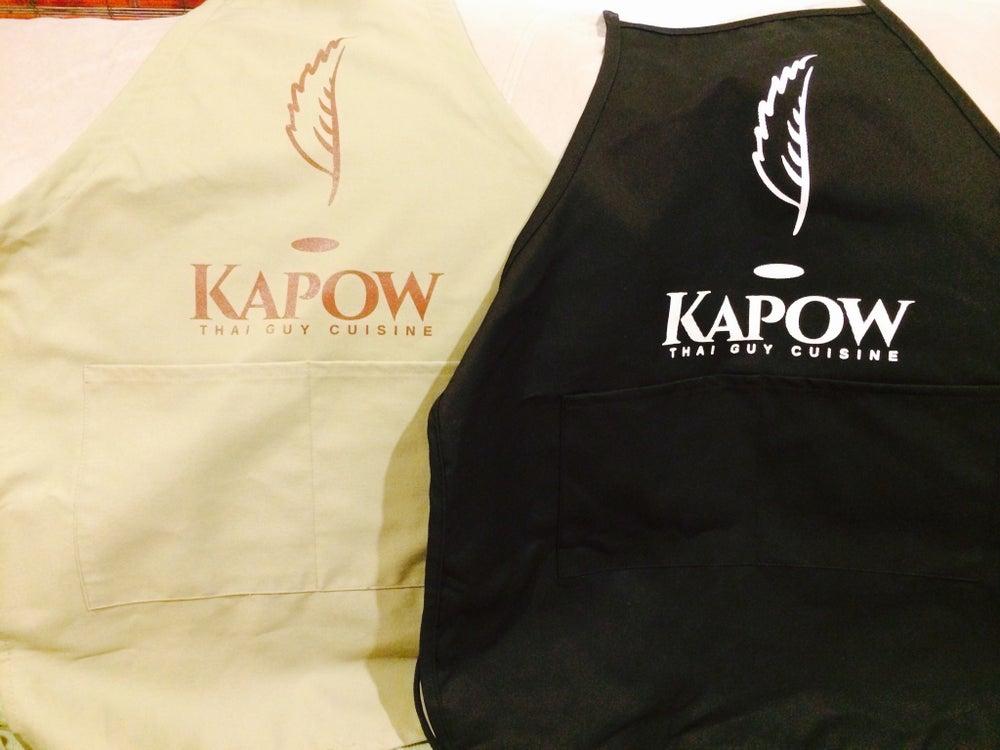 Image of Kapow Apron