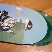 "Image of GGDT ""HORSE"" 2XLP"