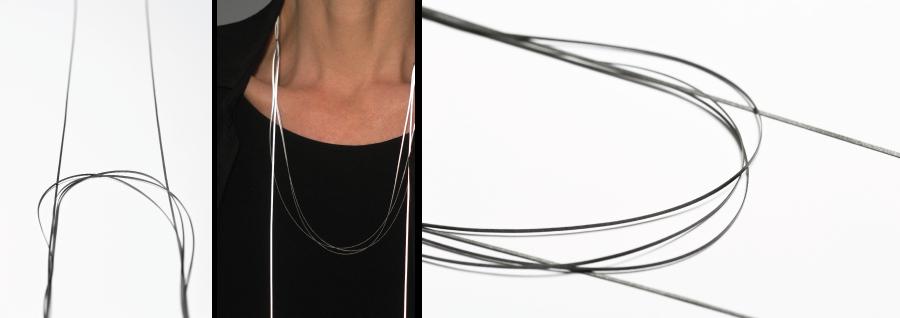 Image of Slung Necklace