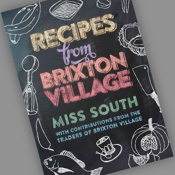 Image of Recipes from Brixton Village