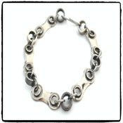 Image of Basic Bike Chain Bracelet