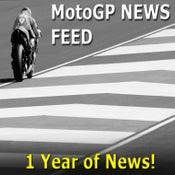 Image of MotoGP News Feed - 2014