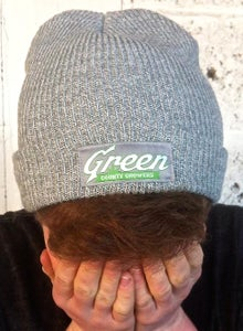 Image of GCG - Green County Beanie