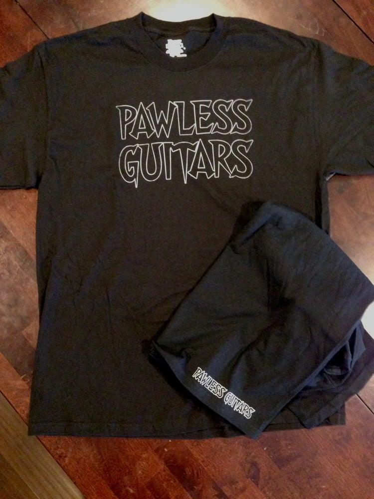 Image of Pawless Shirt BW14