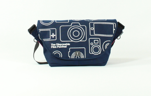 Image of New! 2014 Messenger Bags