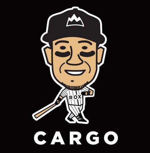 Image of CARGO ICHIBAN!