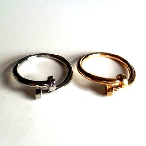 Image of Nail it Ring, SW261