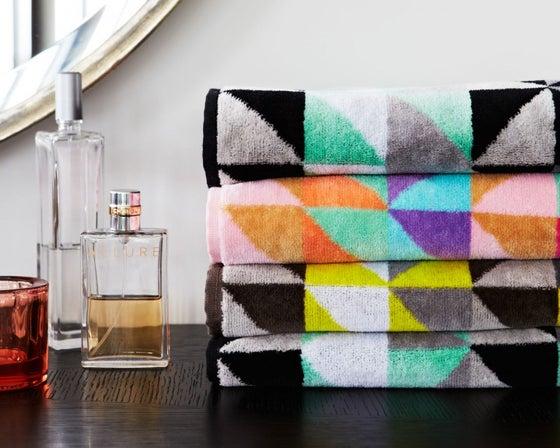Image of Ziporah Hand Towel