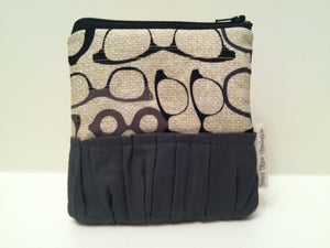 Image of Urbanista Zippy Pouch |Square|