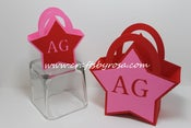 Image of American Girl Favor Boxes