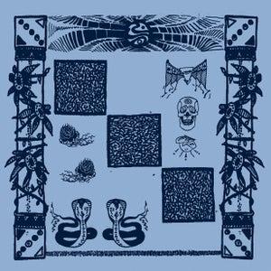 """Image of Merchandise / Destruction Unit / Milk Music """"USA '13"""" LP"""