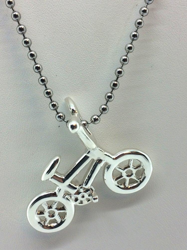 Image of Micro BMX pendant