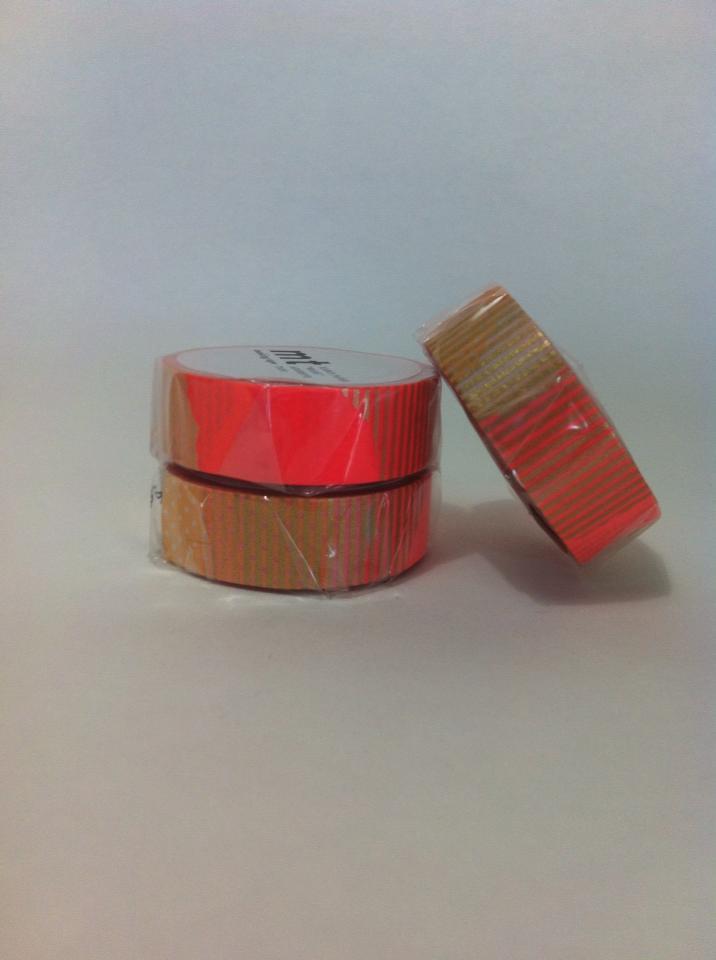 Image of MT Tape