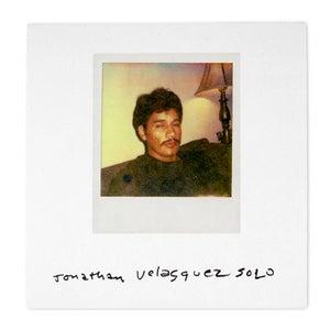 Image of Jonathan Velasquez Solo