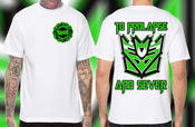 Image of Deceptislam Unit T-Shirt