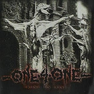 """Image of ONE 4 ONE """"TRUST IS LOST"""" CD EP *1 SALE*"""