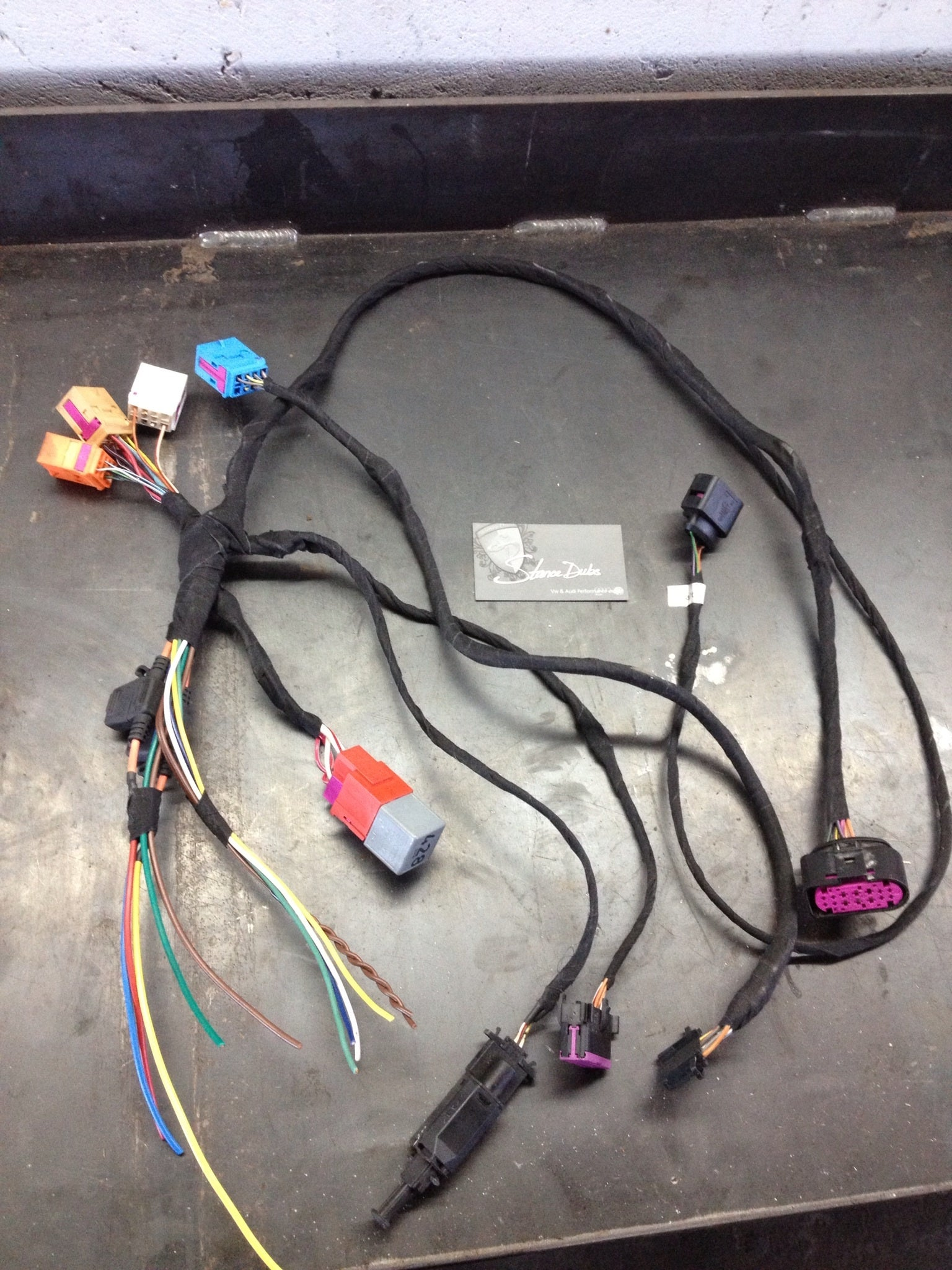image?auto=format&fit=max&h=1000&w=1000 stance dubs mk1 2 universal swap harness wire harness cartel at cos-gaming.co