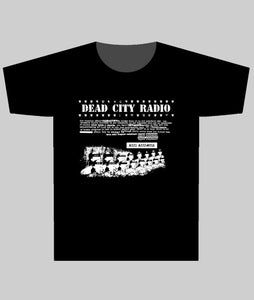 Image of Anti Anthems T-Shirt (Uni/Girls)