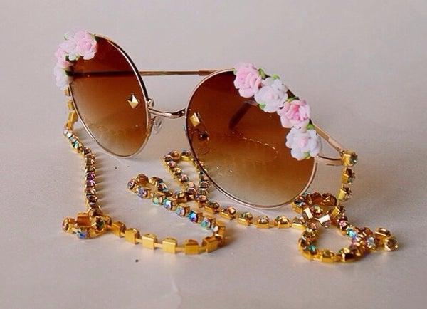 "Image of ""Julietta"" Sunglasses"