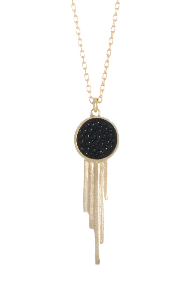 Image of DRIPS NECKLACE