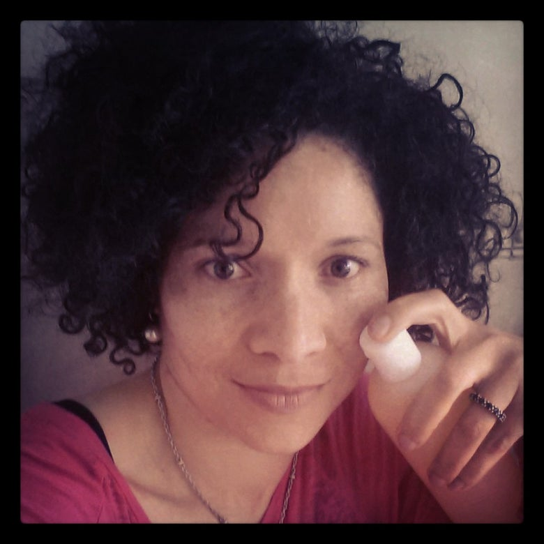 Image of NATURAL HAIR & BODY OIL