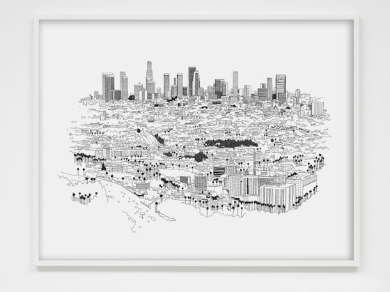 Image of Los Angeles