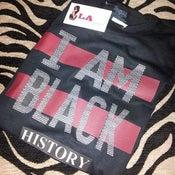 Image of I AM Black History