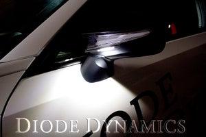 Image of Subaru BRZ LED Side Mirror Covers