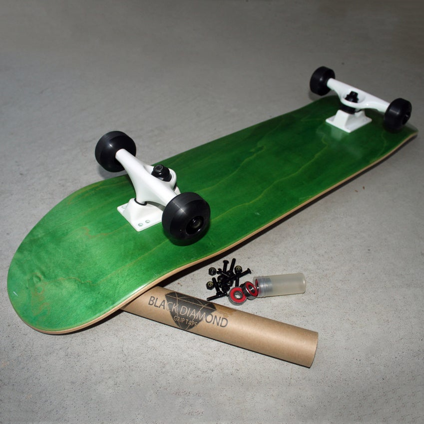 Image of ACE OF DYMONDZ - BASIC COMPLETE SKATEBOARD
