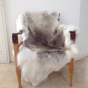 Image of Reindeer Hide