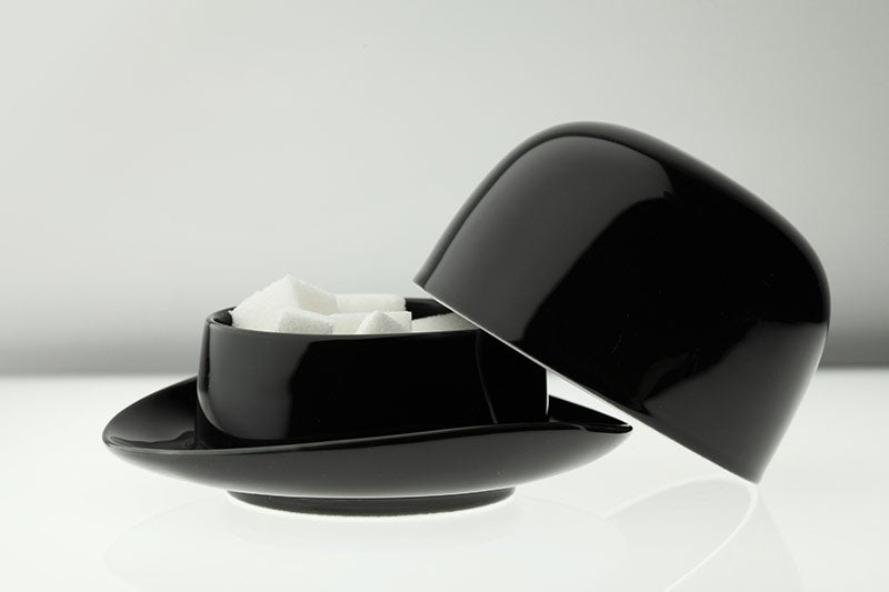 Image of Sugar Bowl Thomson black