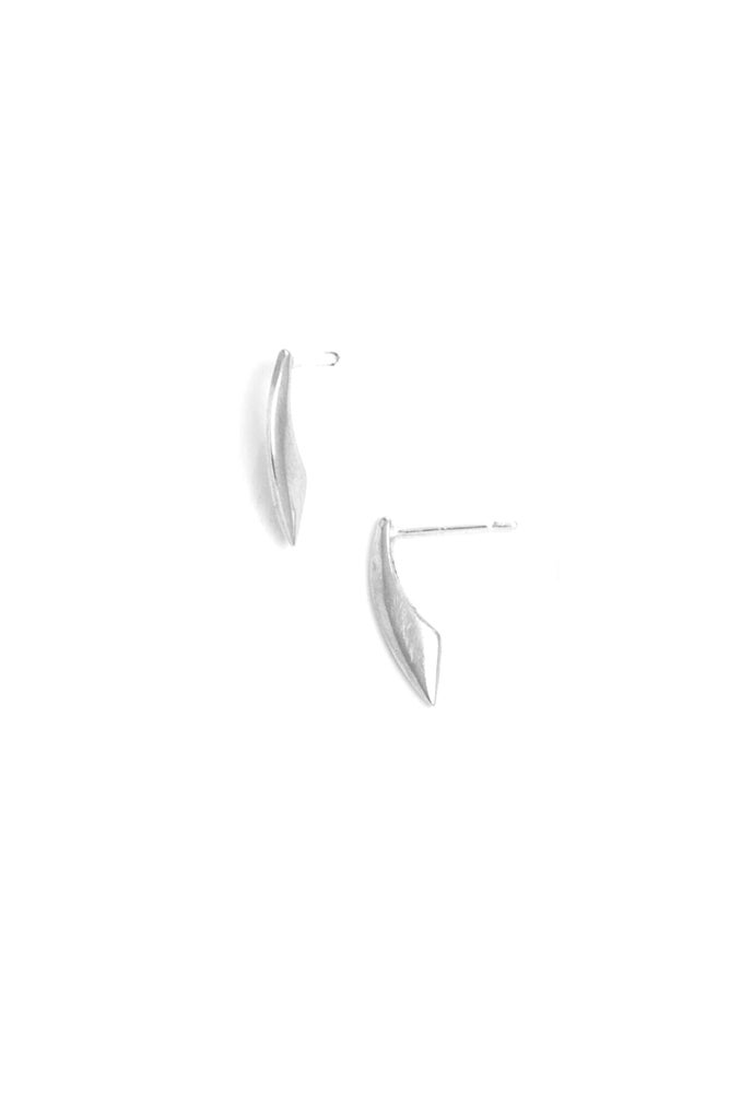 Image of DR CLAW STUDS - SILVER
