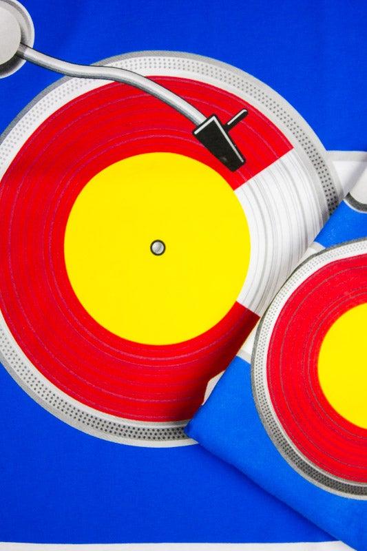 Image of CO DJ Luv - Men