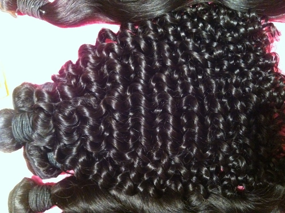 Image of Brazilian Curly