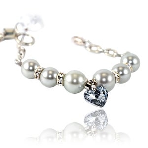 Image of SOPHISTICATED CHICK BRACELET