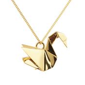 Image de Collier cygne -  Origami Jewellery