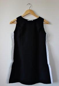 Image of 1960's Mod GoGo Shift Dress