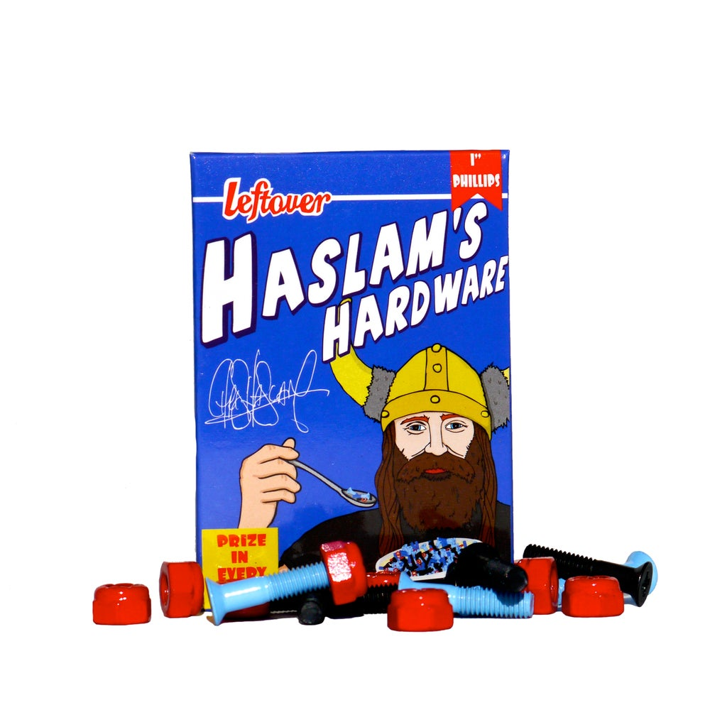 Image of Haslam Hardware