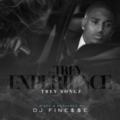 "Image of TREY SONGZ ""THE TREY EXPERIENCE"" MIX VOL. 2"