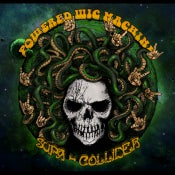 Image of Powered Wig Machine - Supa-Collider CD
