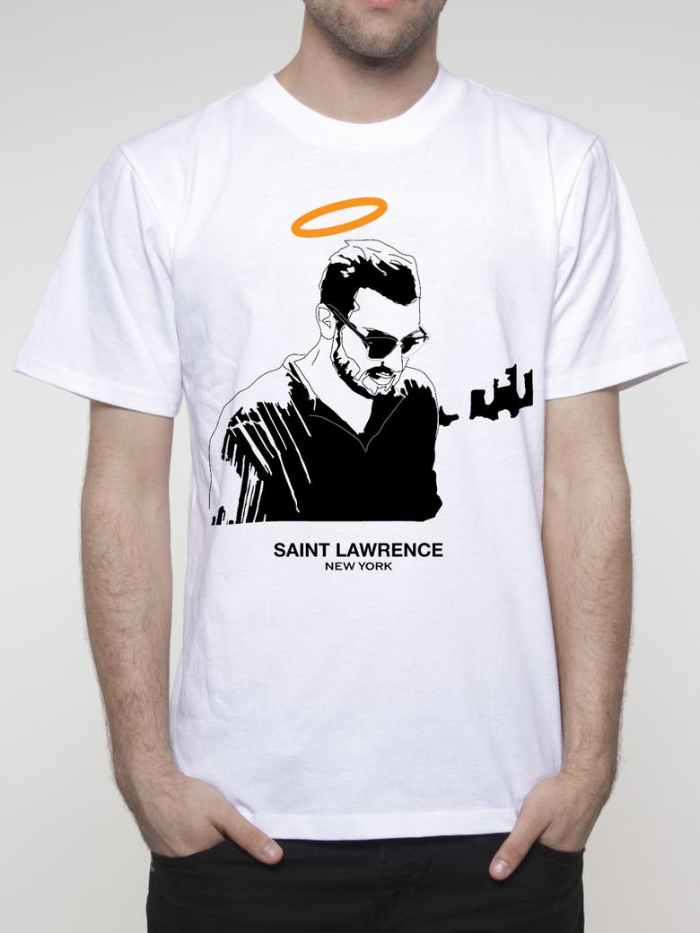 Image of SAINT LAWRENCE SCHLOSSMAN