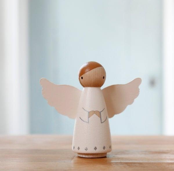Image of Grand ange