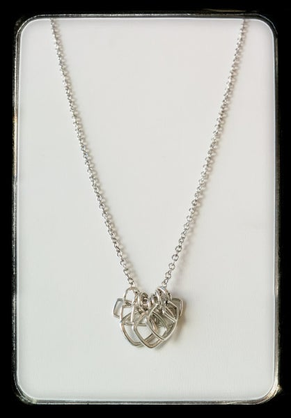 Image of flirty necklace