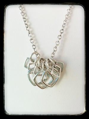 Image of flirty necklace