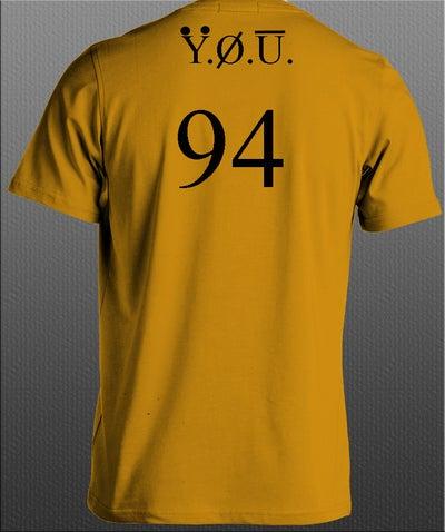 Image of The Y.O.U. 94
