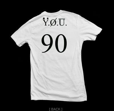 Image of The Y.O.U. 90