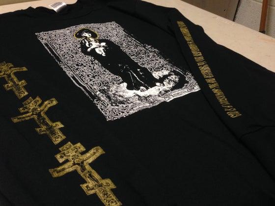 Image of ICXC NIKA—Shirt